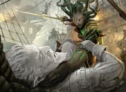 Vraska's Contempt