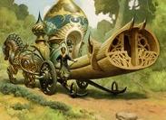 Cultivator's Caravan