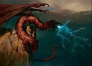 Stormbreath Dragon
